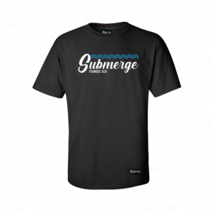 Submerge-Bankside-Tshirt-Black